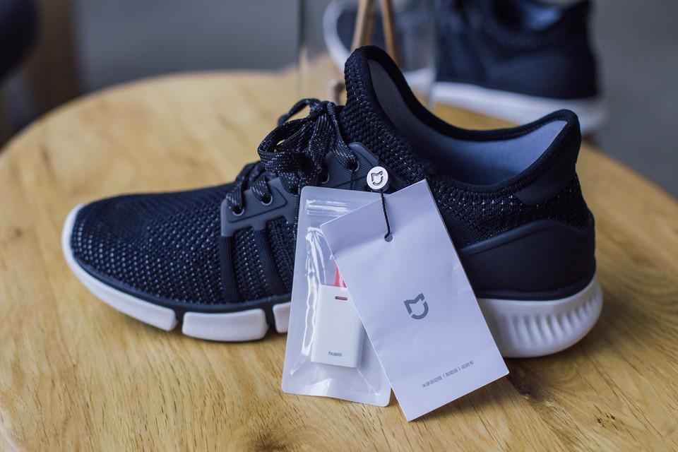 Mijia Smart Shoes