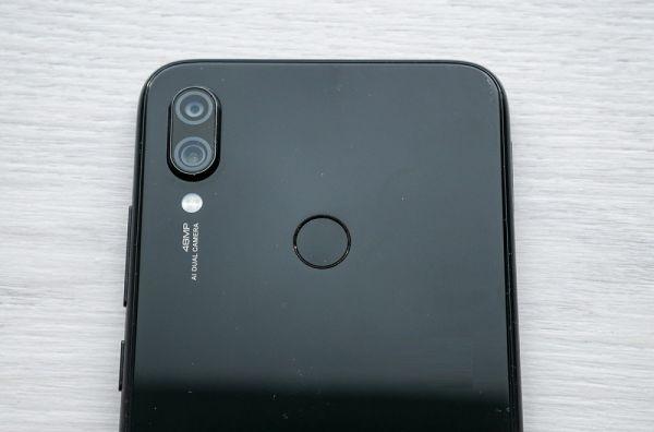Камера в смартфоне
