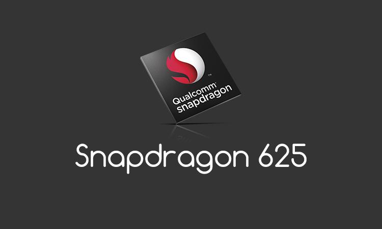 Чипсет Qualcomm Snapdragon 435