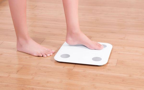 Полезный и функциональный девайс Mi Body Composition Scale