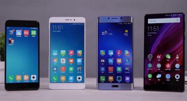 Xiaomi с miui10