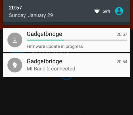 Gadgetbridge