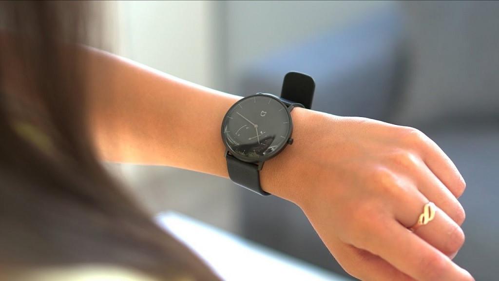 Часы Xiaomi обзор лучших моделей смарт часов от Сяоми
