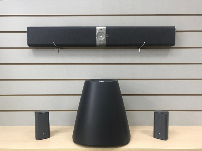 Домашний кинотеатр Xiaomi Mi Home Theater