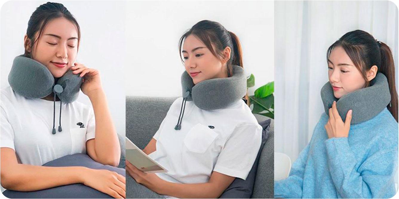 Массажеры Xiaomi