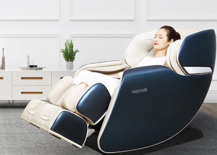 Массажное кресло Relax