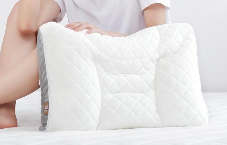 Mi 8H RG1 Adjustable Sleep Pillow