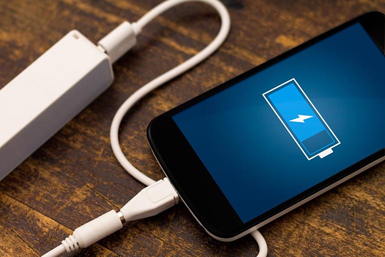 Можно ли дополнительно увеличить время работы смартфона