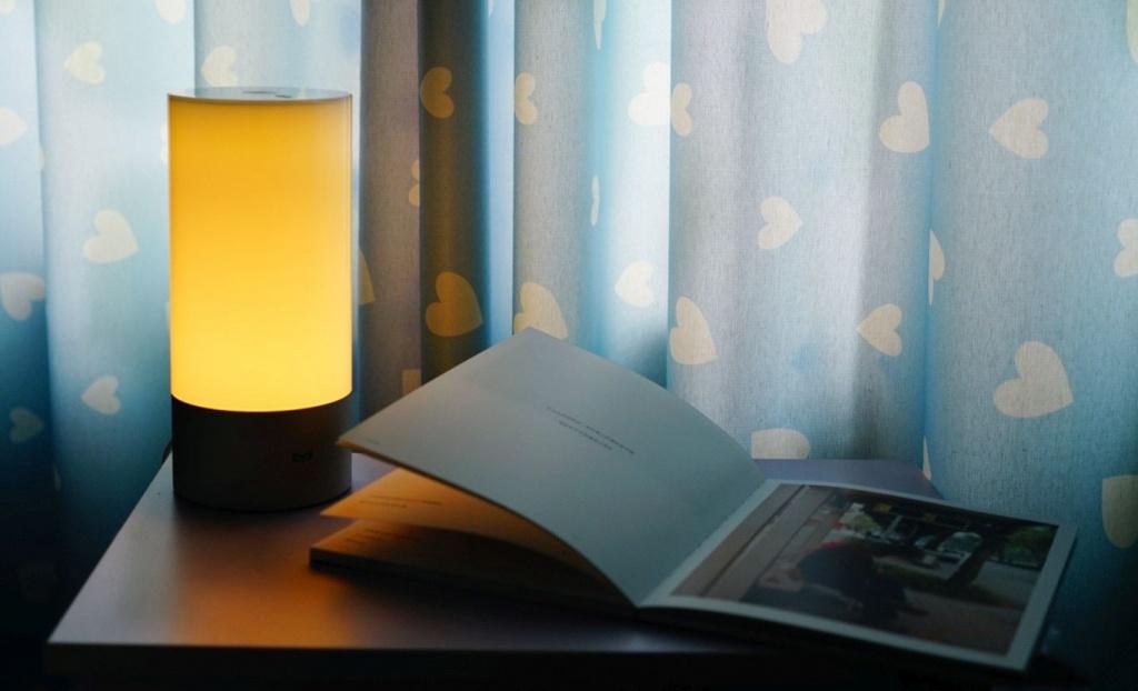 Светильник Xiaomi Yeelight Bedside lamp