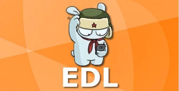 Включение EDL режима на смартфоне Сяоми
