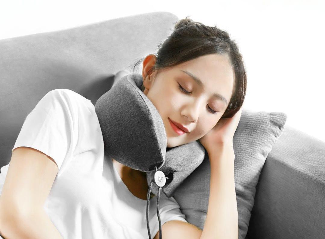 Xiaomi LeFan Leravan Massage Pillow