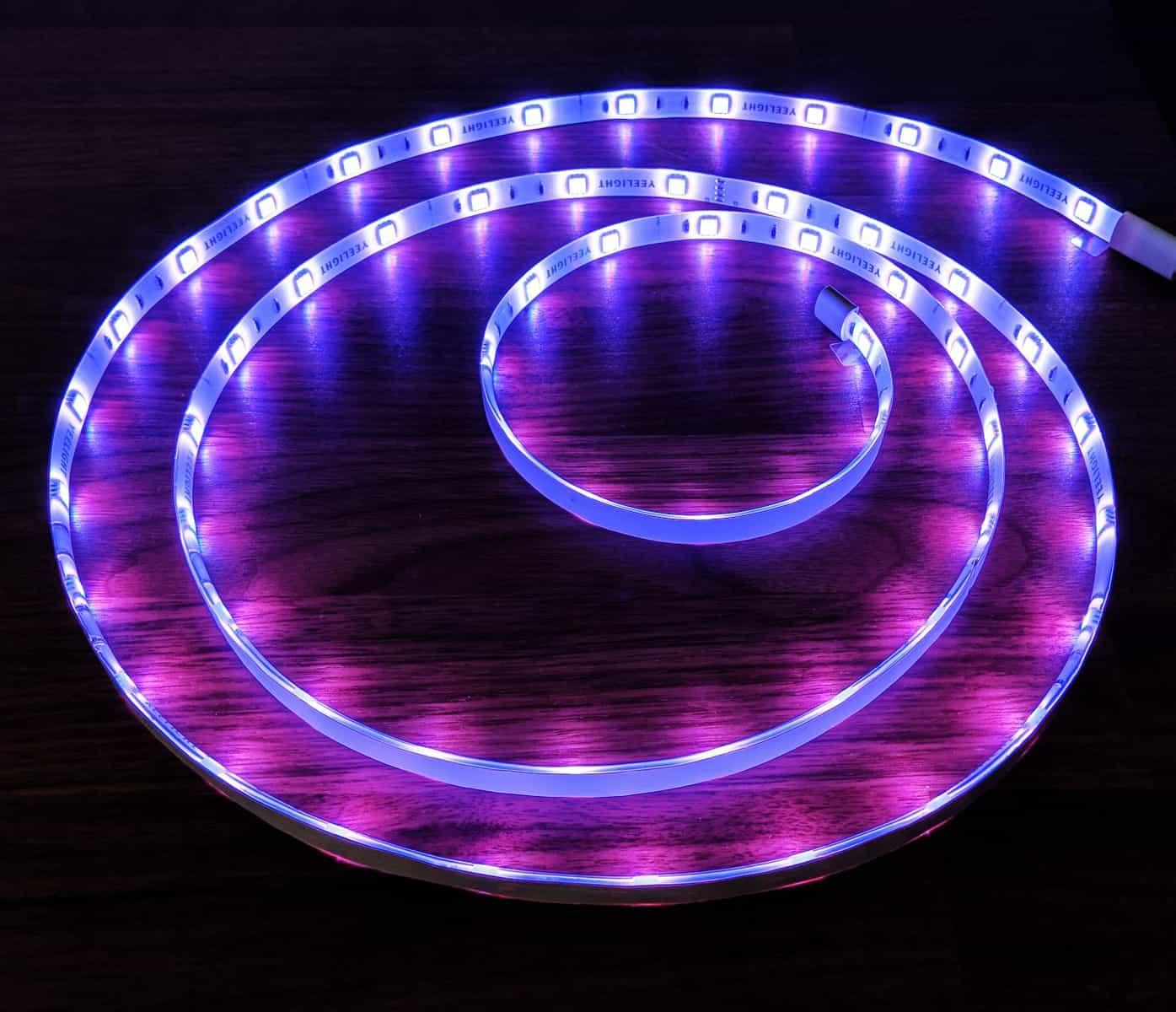 Xiaomi Yeelight Led Light Strips