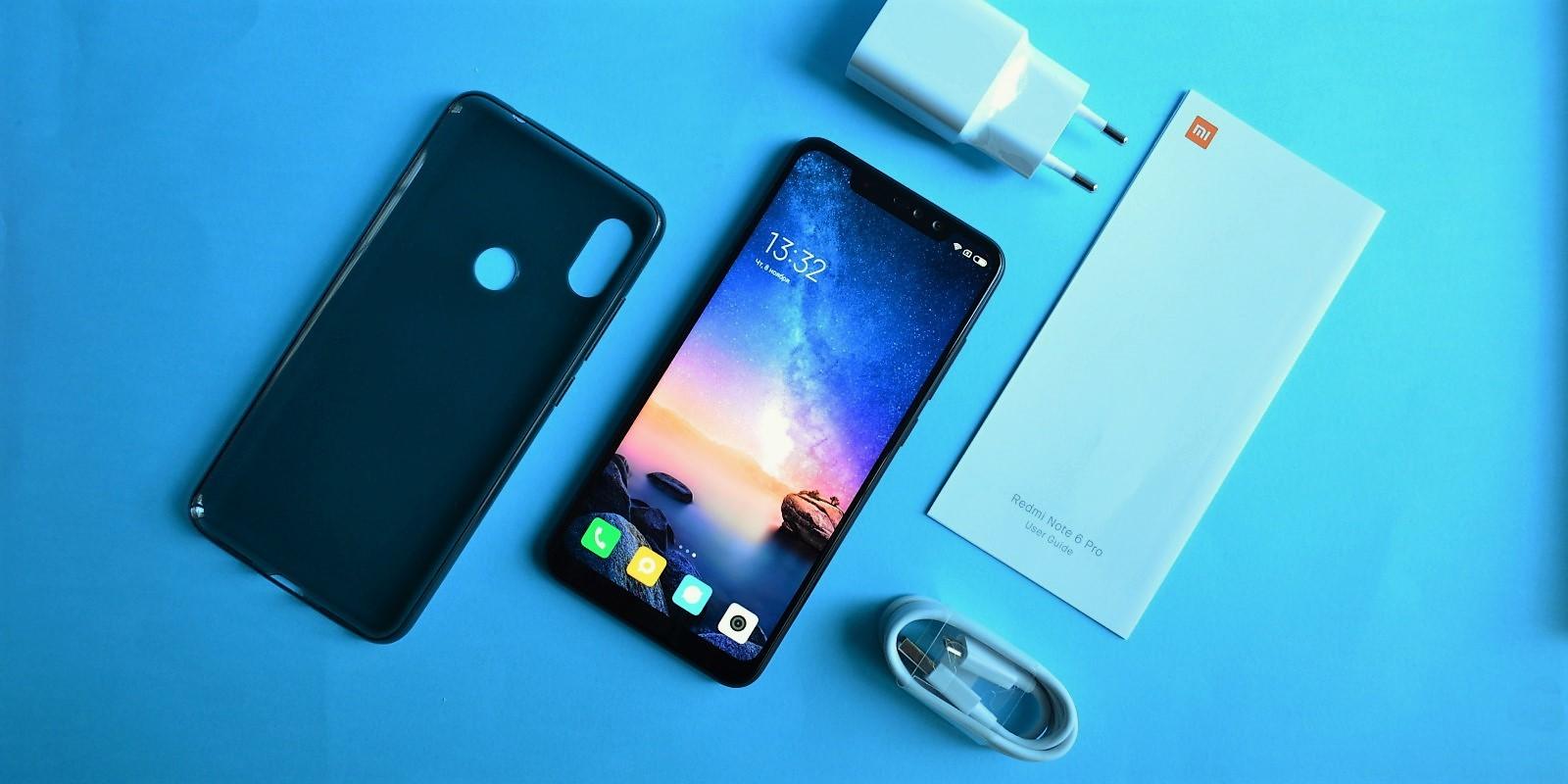 Лучшие смартфоны Сяоми