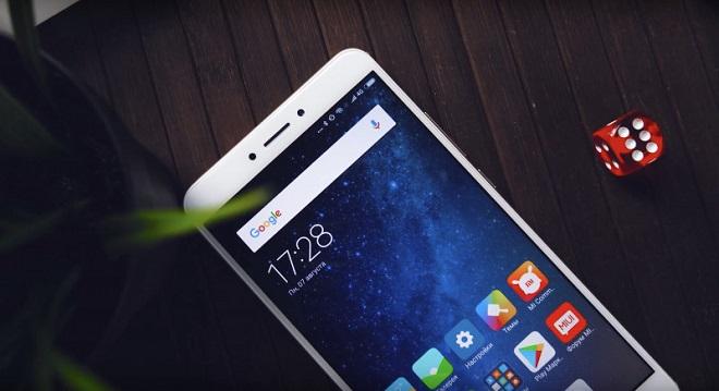 сяоми смартфон