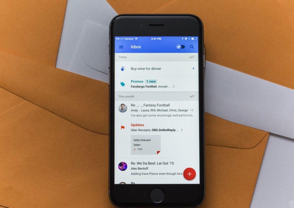 Особенности почты Xiaomi
