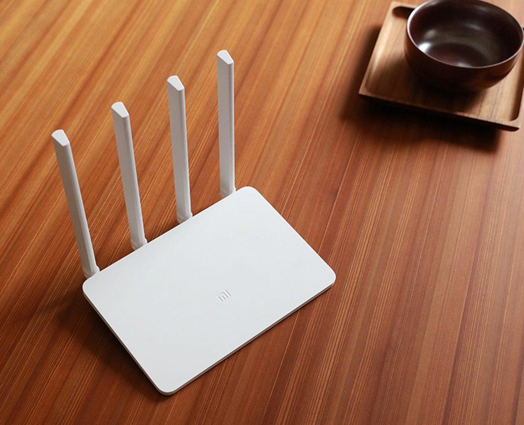 Обзор роутера Xiaomi Mi Wi-Fi Router 3A