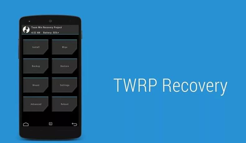 Установка TWRP Recovery на смартфонах Xiaomi