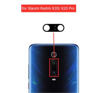 Тыльная камера в Redmi K20 тройная