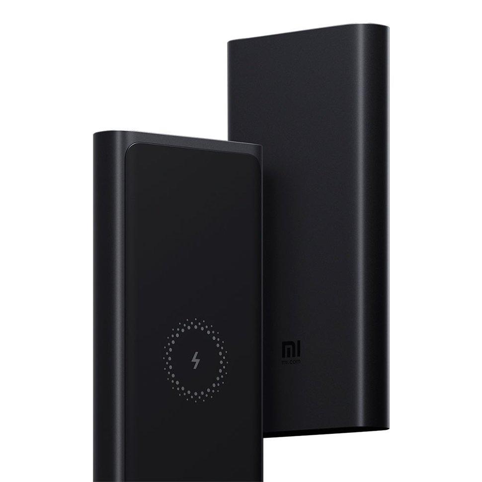 ТОП-10 лучших Power Bank от Xiaomi