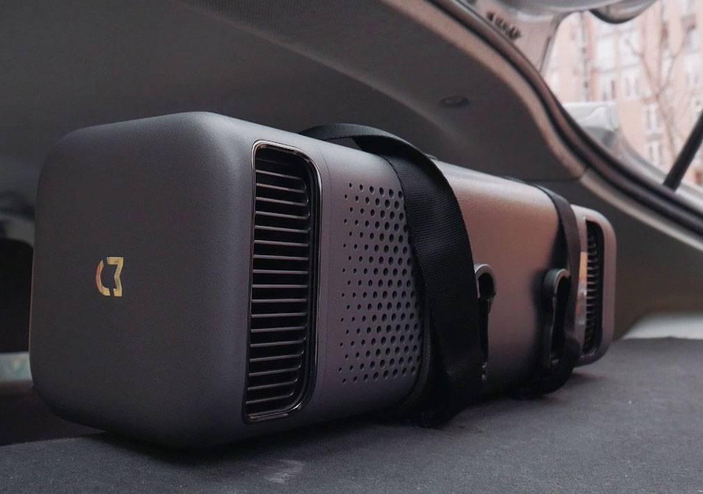 ТОП-7 лучших очистителей воздуха Xiaomi