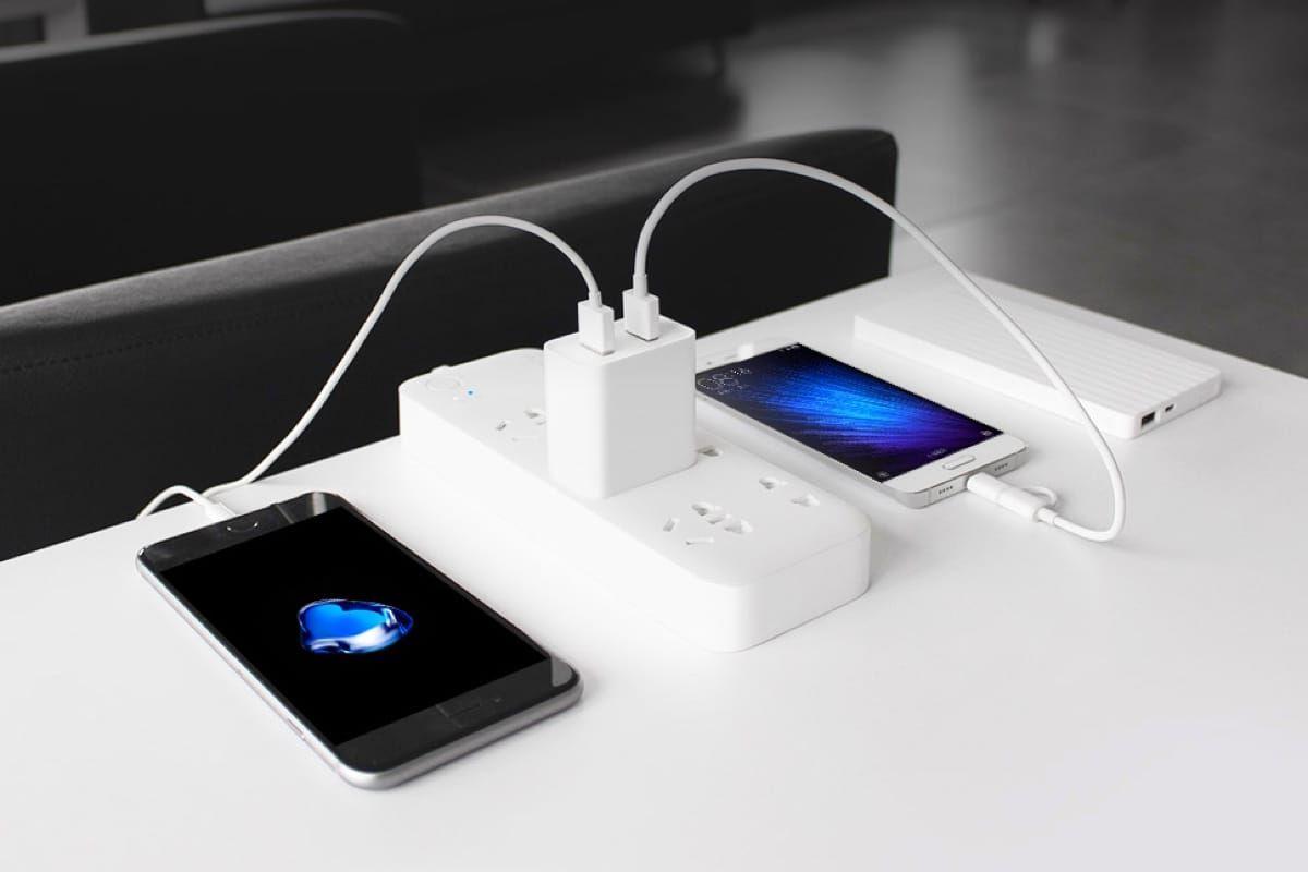 Быстрая зарядка для Xiaomi - что это и как она работает?
