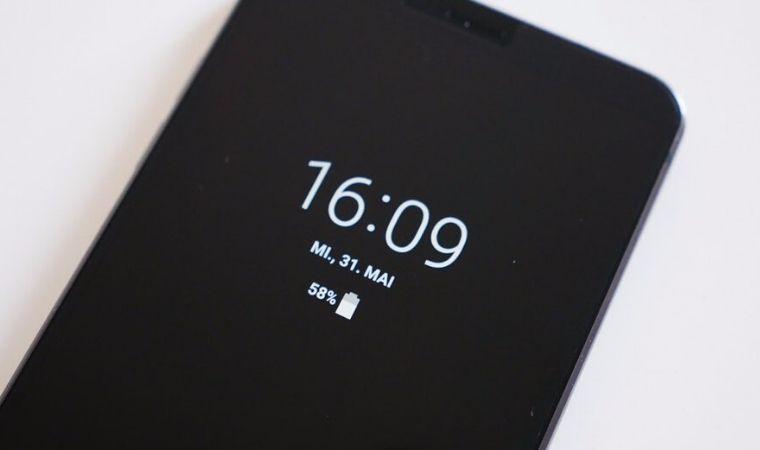 Режим Always On Display на Xiaomi - что это такое?