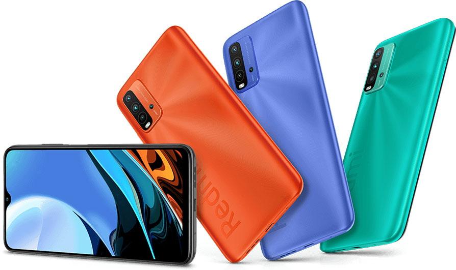 Новые модели Xiaomi на начало 2021 года