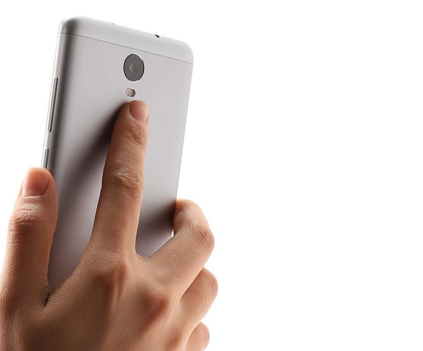 Почему не работает отпечаток пальца на Xiaomi