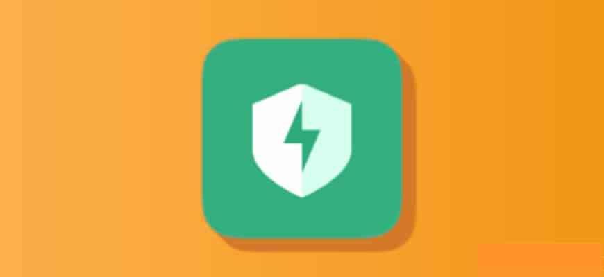 Приложение Безопасность для Xiaomi