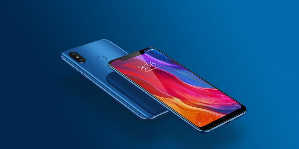 ТОП смартфонов Xiaomi в AMOLED экраном