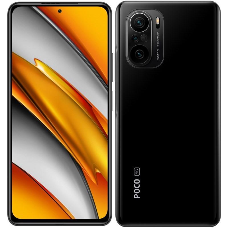 Xiaomi Poco F3 NFC